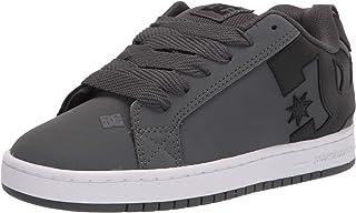 DC Shoes Court Graffik SE - Zapatillas de Skate para Hombre, Color