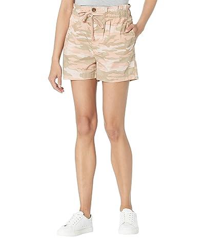 Sanctuary Soho Shorts in Ripstop Women