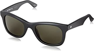 Electric Visual Detroit XL Matte Black/OHM Grey Sunglasses