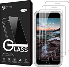 tempered glass screen protector iphone 8 plus