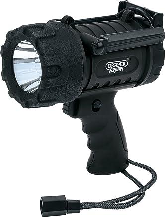 DRAPER DRAPER DRAPER EXPERT 51751 1 W Cree LED Wasserdicht Taschenlampe, blau, 51754 B0108AWDZQ     | Spielen Sie auf der ganzen Welt und verhindern Sie, dass Ihre Kinder einsam sind  5c76b2