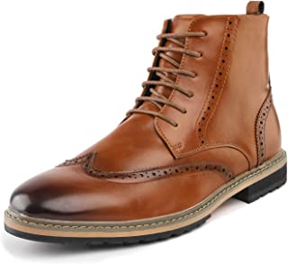 5b85ac24d Amazon.com: Dress - Oxford & Derby / Boots: Clothing, Shoes & Jewelry