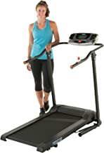 ProGear HCXL 4000 Ultimate High Capacity Extra Wide Walking and Jogging Electric Treadmill with Heart Pulse System, 400 lbs.