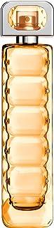 Boss Orange by Hugo Boss for Women - Eau de Toilette, 50ml