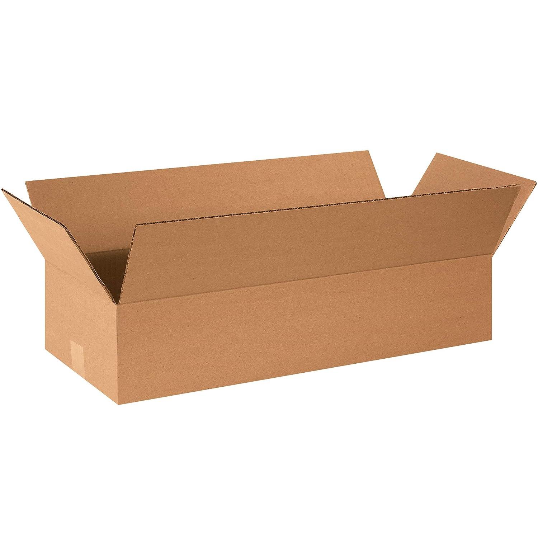 Aviditi Recycled Corrugated Cardboard Boxes 24