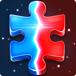 Jigsaw Puzzles Clash - Classic Jigsaw Puzzle or Multiplayer for Kindle Fire