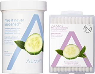 Best eye makeup remover pads Reviews