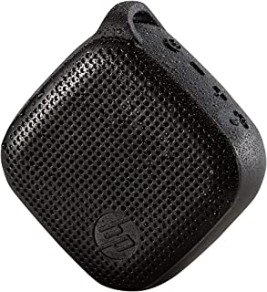 HP 300 Mini Bluetooth Wireless Speaker - Black