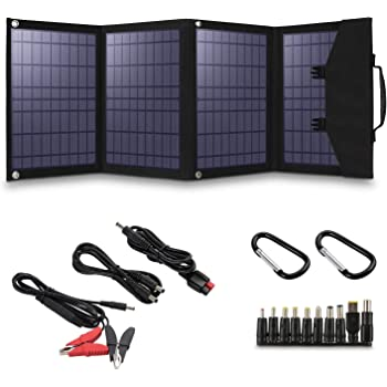 Paxcess 330W Portable Power Station with 120W Solar Panel