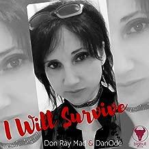 I Will Survive (Instrumental Funk Mix)