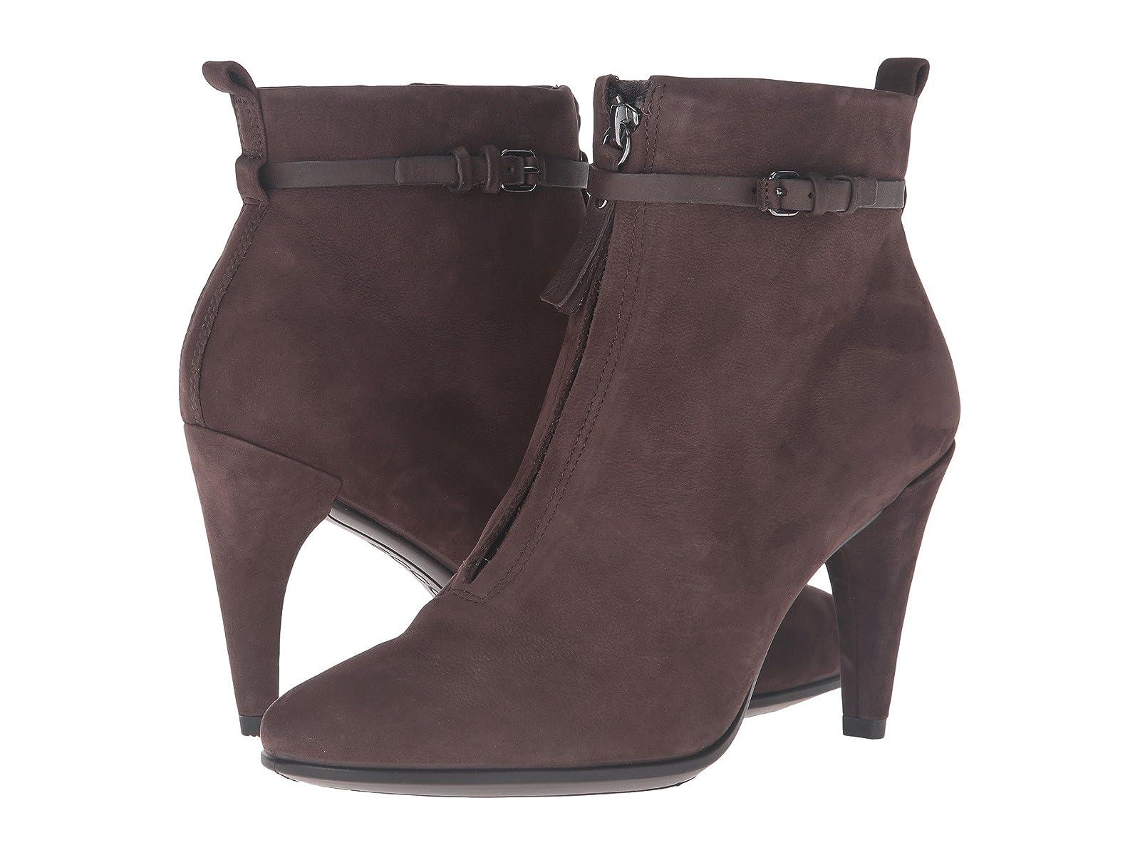 ECCO Shape 75 Sleek Ankle BootCheap and distinctive eye-catching shoes