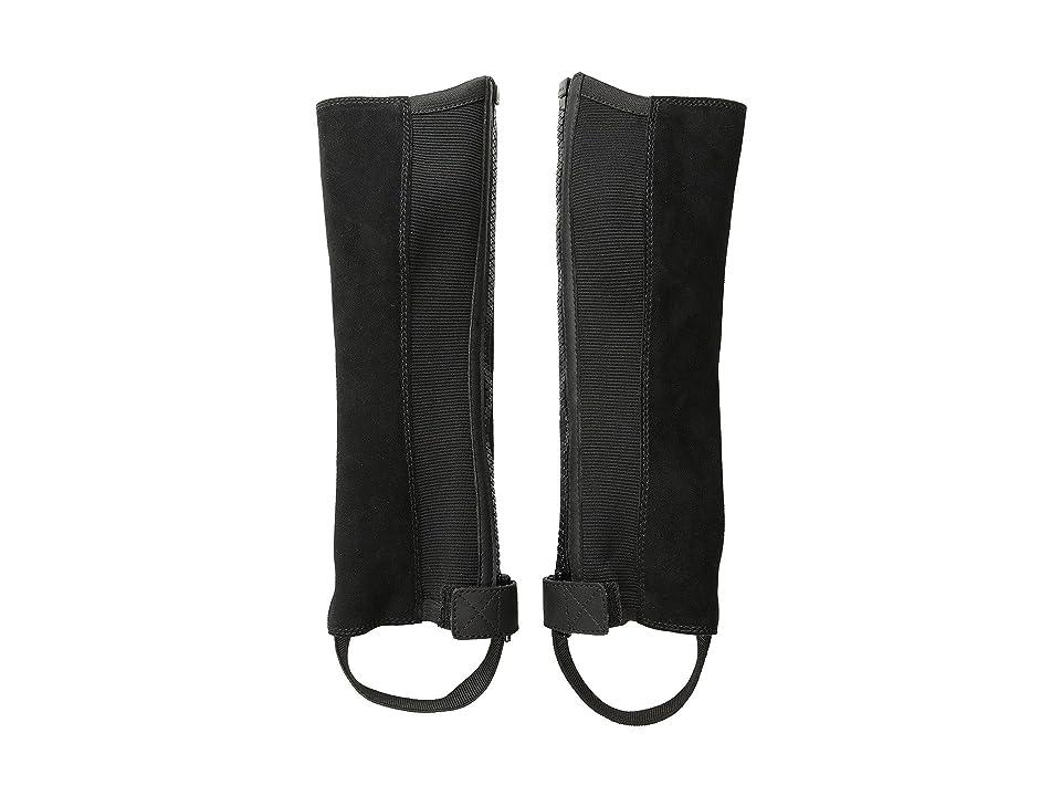 Ariat English Kids Scout Chap Regular (Black) Kids Shoes
