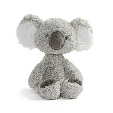 "Baby GUND Baby Toothpick Shay Koala Plush Stuffed Animal, Gray, 12"""