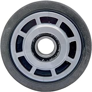 Camoplast Tatou 4S Track System Frame Wheel - Silver Center 1016-00-0025
