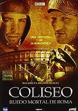Coliseo : Ruedo Mortal De Roma Colosseum : Romes Arena Of Death (Non Us Forma