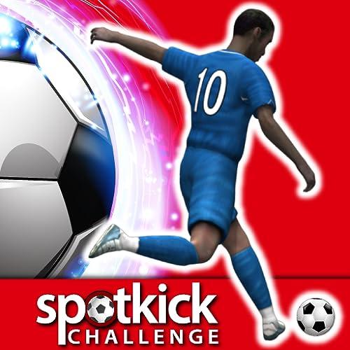 Spotkick Challenge