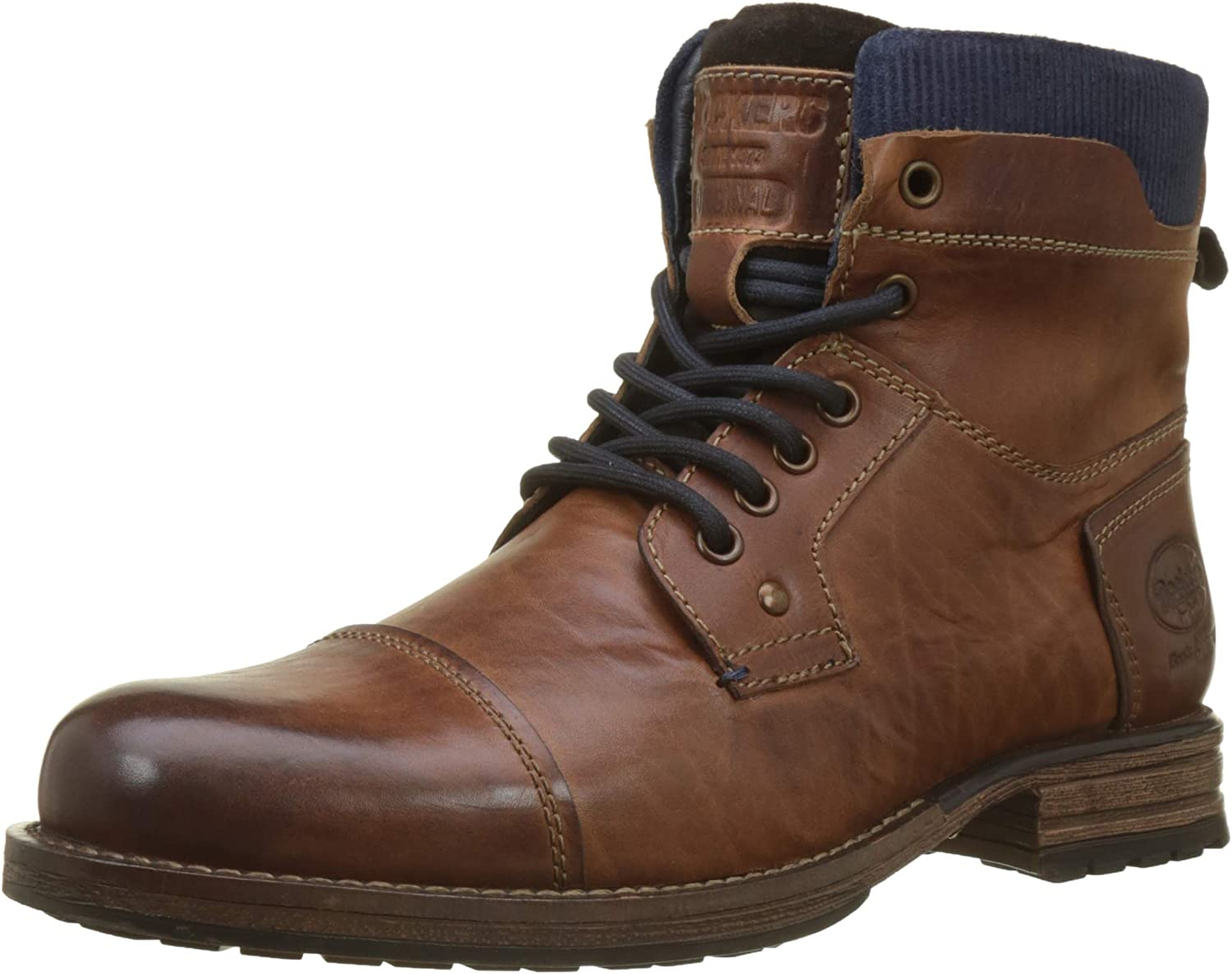 Dockers by Gerli 43dy001, Botas Clasicas Hombre