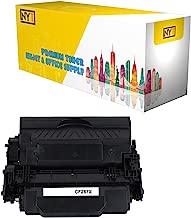 NYT Compatible Toner Cartridge Replacement for HP CF287X (HP 87X) for HP Laserjet Enterprise Flow M527c, M527dn, M506dn, M506x (Black,1-Pack)