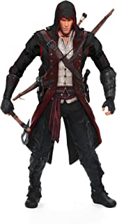 McFarlane Toys Assassin's Creed Connor Action Figure New York Outfit Variant