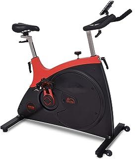 HAIGE スピンバイク HG-Y700 磁力式負荷 マグネット式負荷 エアロ フィットネス バイク 無音 静音 トレーニングバイク