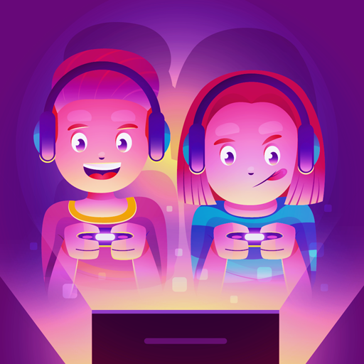 Party Room - Multiplayer Competition Games