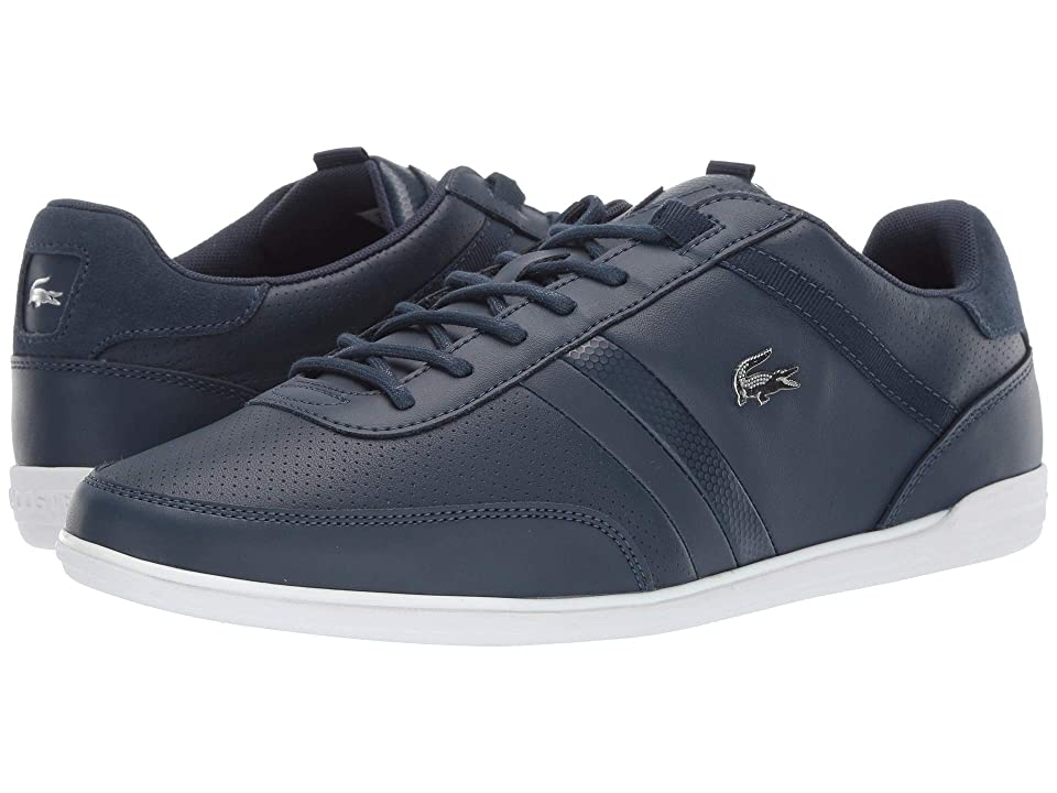 Lacoste Giron 119 1 U CMA (Navy/White) Men