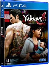 Yakuza 6 The Song of Life - PlayStation 4