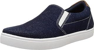 BATA Men's Denim Sneaker