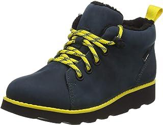 Clarks Crown Tor K Men's Chukka Boot