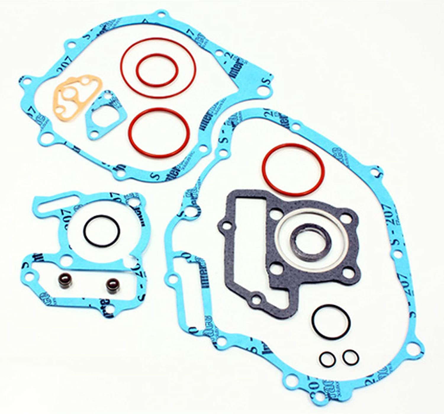 Complete Cheap sale Gasket Kit 2021 spring and summer new Fits Yamaha 2000-2003 TTR90