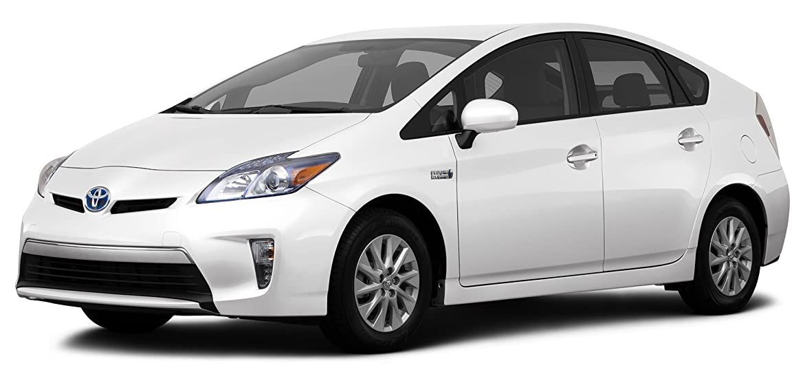 Amazon Com 2013 Toyota Prius Plug In Reviews Images And Specs