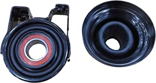 APDTY 045814 Driveshaft Center Support Bearing Kit Includes Support Bearing Rubber Boot Fits 2003-2010 Porsche Cayenne or VW Volkswagen Touareg (Replaces OE 95542102015, 955421020SUP)