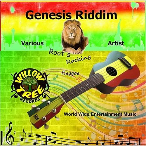 Genesis Instrumental (feat  Bryan Art) by Ali Wilson on Amazon Music