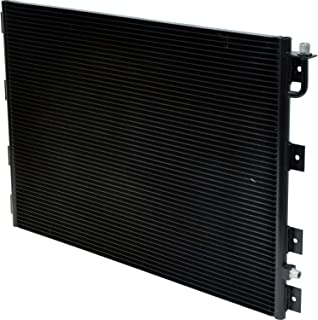 Replacement AC A/C Condenser For Kenworth Fits T600 T800 W900 K122-125 41009
