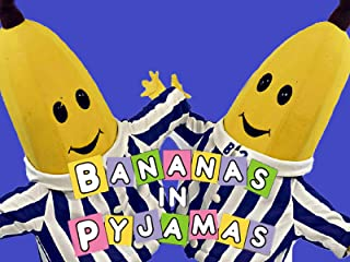 Bananas in Pyjamas Live Action