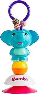 Bumbo Suction Toy, Enzo The Elephant