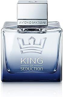 Varios Export King Of Seduction Eau de Toilette Vaporizador 100 ml