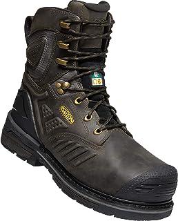 CSA Philadelphia+ 8 600g, Waterproof Safety Toe Construction Boot