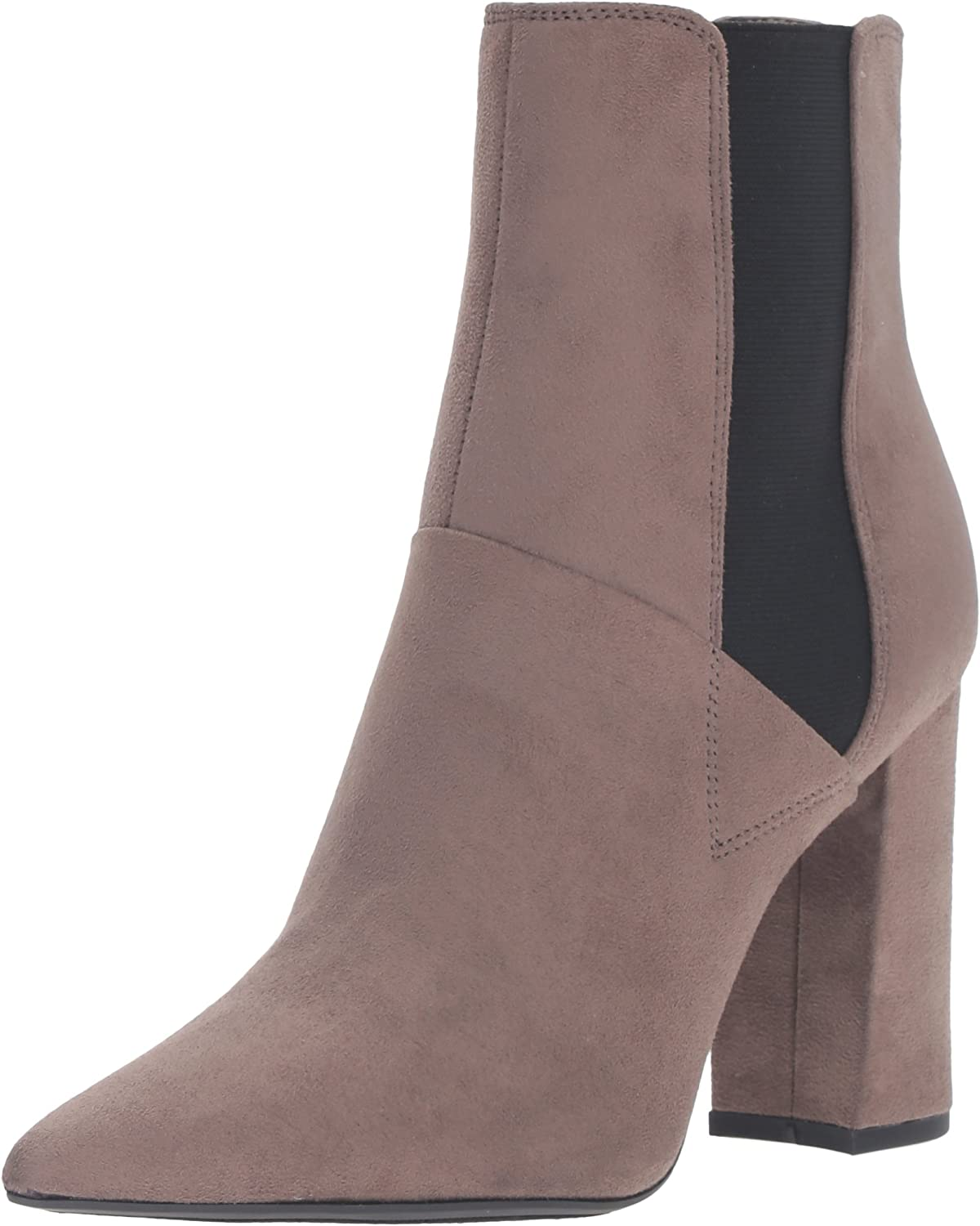GUESS Womens Breki2 Ankle Bootie