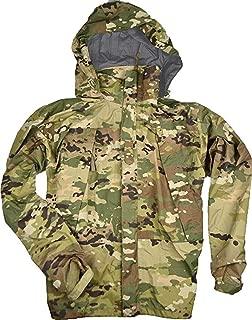 Genuine Issue US Gen 3 Level 6 Wet Weather Waterproof Jacket Multicam OCP