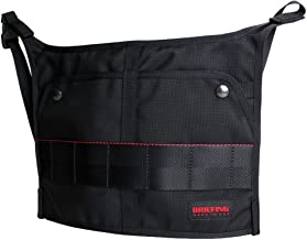 BRIEFING MADE IN USA Shoulder bag BRM183206 black