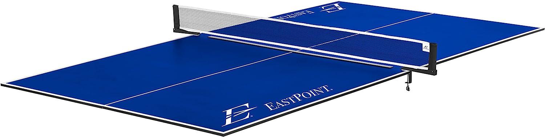 JOOLA Regulation Table Tennis Conversion Top