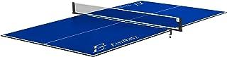 EastPoint Deportes plegable mesa de tenis de conversión parte superior