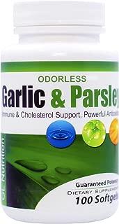 Best garlic pills side effects Reviews