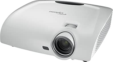 Optoma HD33, HD (1080p), 1800 ANSI Lumens, Home Theater Projector (Old Version)