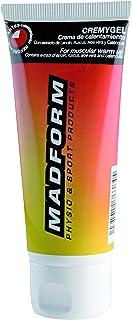 Madform Crema de Calentamiento Muscular - 60 ml