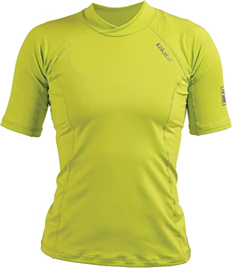 Details about  /Kokatat Men/'s SunCore Short Sleeve Shirt