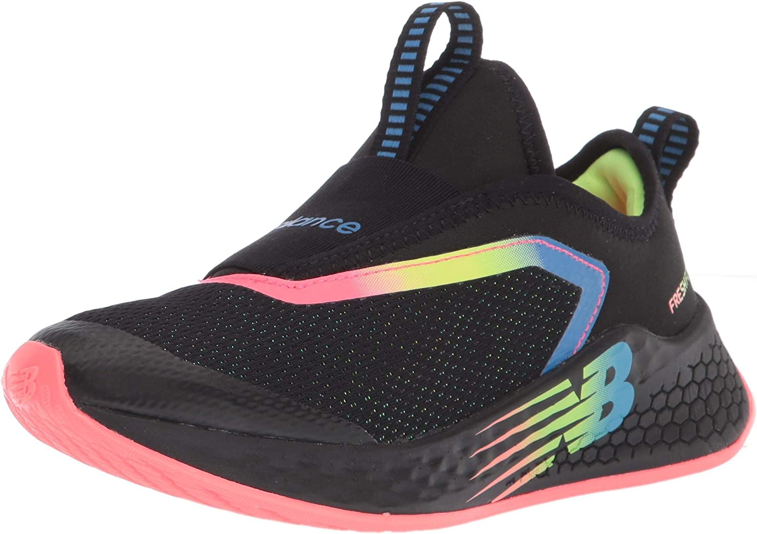 New Balance Kids' Fresh Foam Running Shoe V2 Fast Bungee Limited time trial price Cheap SALE Start