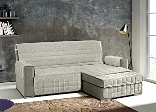 Amazon.es: funda sofa chaise longue 290