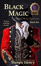 Black Magic (The Erin O'Reilly Mysteries)